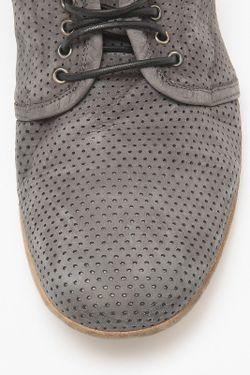 Туфли Bruno Bordese                                                                                                              серый цвет