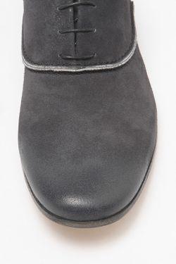 Туфли Maison Margiela                                                                                                              черный цвет