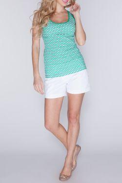 Майка Vis-a-Vis                                                                                                              зелёный цвет