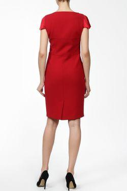 Платье Marly' S                                                                                                              красный цвет