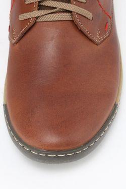 Ботинки Velvet                                                                                                              оранжевый цвет