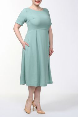 Платье Personage                                                                                                              зелёный цвет