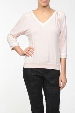Блуза Personage                                                                                                              розовый цвет