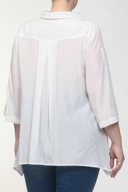 Туника Personage                                                                                                              белый цвет