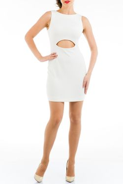 Платье Tsurpal                                                                                                              белый цвет