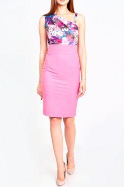 Платье Stella Di Mare                                                                                                              розовый цвет