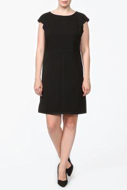 Платье Bottega Veneta                                                                                                              черный цвет
