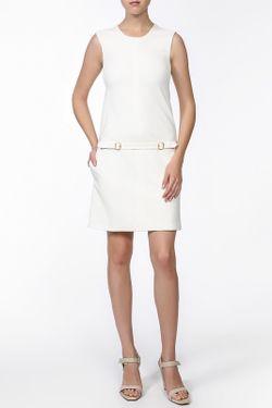Платье Strenesse                                                                                                              белый цвет