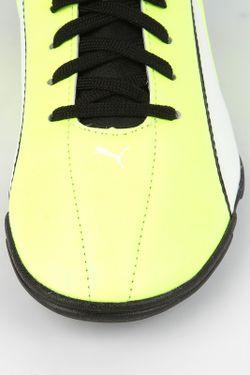 Бутсы Puma                                                                                                              желтый цвет