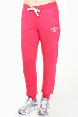Брюки Puma                                                                                                              розовый цвет