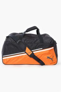 Сумка Puma                                                                                                              оранжевый цвет