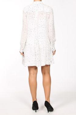 Платье 2 Предмета ALC                                                                                                              белый цвет