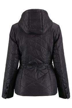 Куртка Finn Flare                                                                                                              черный цвет
