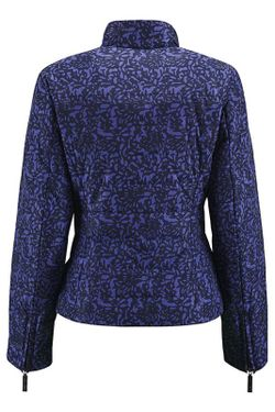 Куртка Finn Flare                                                                                                              голубой цвет
