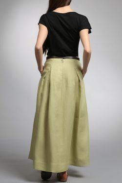 Блузка ЭНСО                                                                                                              чёрный цвет