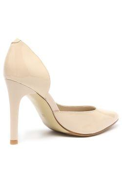 Туфли Carlabei                                                                                                              бежевый цвет
