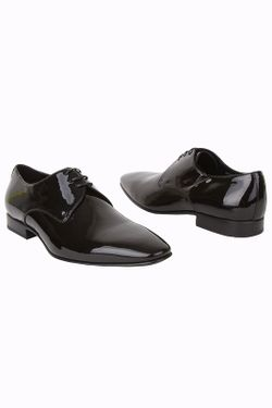 Туфли Giorgio Fabiani                                                                                                              черный цвет