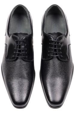 Туфли CR7 Cristiano Ronaldo                                                                                                              чёрный цвет