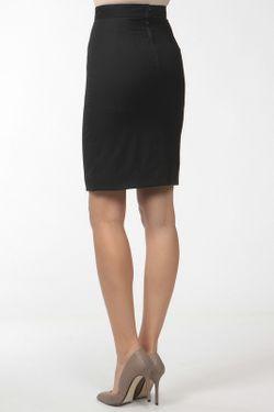 Юбка Dolce & Gabbana                                                                                                              чёрный цвет
