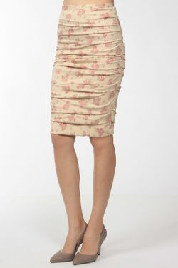 Юбка Dolce & Gabbana                                                                                                              многоцветный цвет