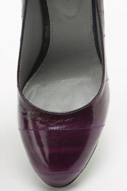 Туфли Sergio Rossi                                                                                                              многоцветный цвет