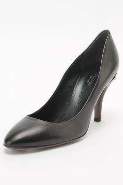 Туфли Gucci                                                                                                              чёрный цвет