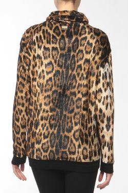 Куртка Roberto Cavalli                                                                                                              многоцветный цвет