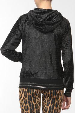 Куртка Roberto Cavalli                                                                                                              чёрный цвет