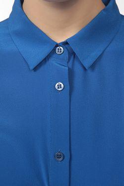 Блуза Missoni                                                                                                              синий цвет
