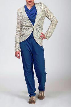 Жакет Milana Style                                                                                                              бежевый цвет