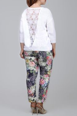 Джемпер Milana Style                                                                                                              белый цвет