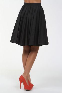 Юбка Prada                                                                                                              чёрный цвет
