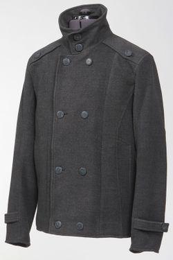 Пальто Амулет                                                                                                              серый цвет