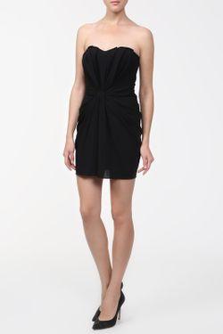 Платье Dolce & Gabbana                                                                                                              черный цвет