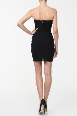 Платье Dolce & Gabbana                                                                                                              чёрный цвет