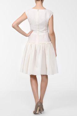 Платье Dolce & Gabbana                                                                                                              белый цвет