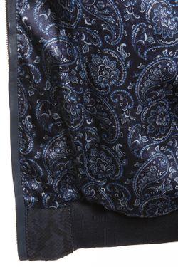 Куртка Schiatti                                                                                                              синий цвет