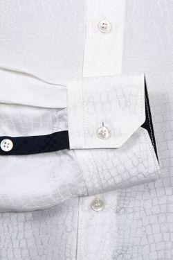 Сорочка Gerlin                                                                                                              белый цвет