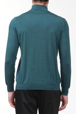 Джемпер Svevo                                                                                                              зелёный цвет