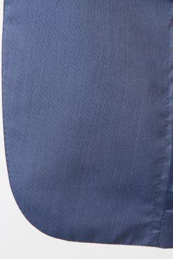 Костюм Isaia                                                                                                              синий цвет