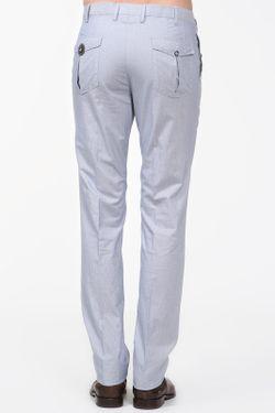 Брюки Pantaloni Torino                                                                                                              голубой цвет