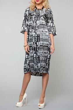 Платье Kata Binska                                                                                                              белый цвет