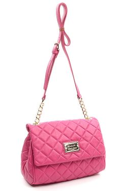 Сумка Palio                                                                                                              розовый цвет