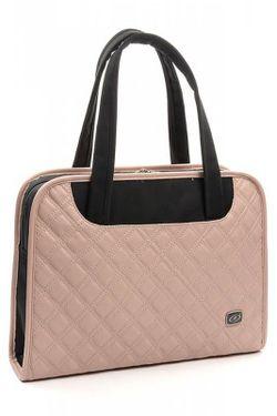 Сумка Vip Collection                                                                                                              розовый цвет