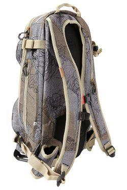 Рюкзак Quiksilver                                                                                                              серый цвет