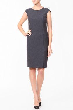 Платье Gerard Darel                                                                                                              серый цвет