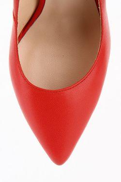 Туфли Spring Way                                                                                                              красный цвет