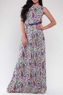 Платье REBECCA TATTI                                                                                                              бежевый цвет