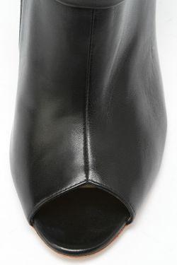Ботильоны Rupert Sanderson                                                                                                              черный цвет