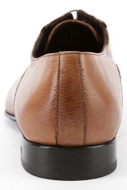 Туфли Baldinini                                                                                                              коричневый цвет